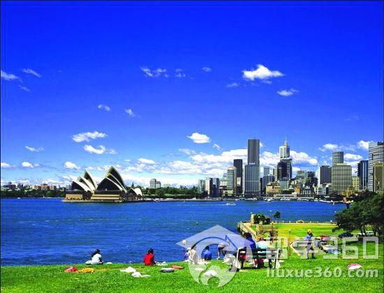 澳大利亚拥有完善的留学支持制度