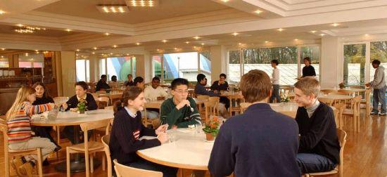 瑞士莱蒙国际学院