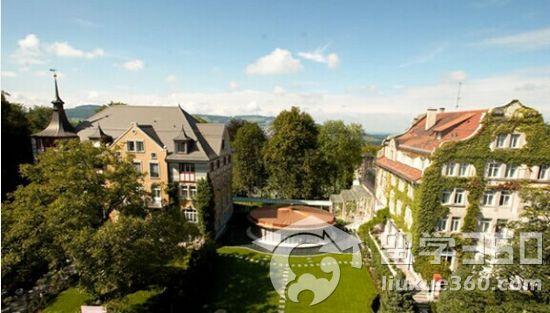 瑞士卢森堡学院