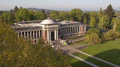 零中介留学美国俄勒冈州立大学,送价值上万的