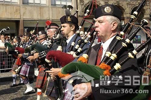 中国苏格兰风笛乐队_苏格兰风笛 风笛女装官方旗舰店 风笛舞曲钢琴曲莫扎特