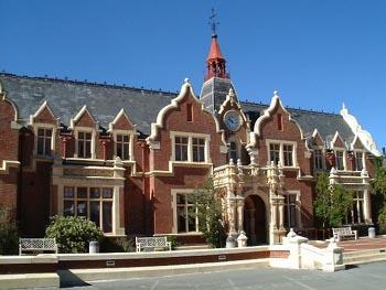 新西兰林肯大学排名