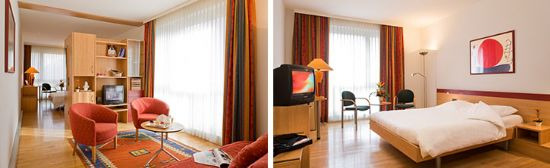 法国瓦岱尔国际酒店与旅游管理商学院中国区市场总监胡洁经理及高级代表fanny老师到访留学360