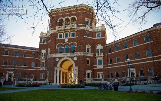美国俄勒冈州立大学被誉为 公立大学之典范