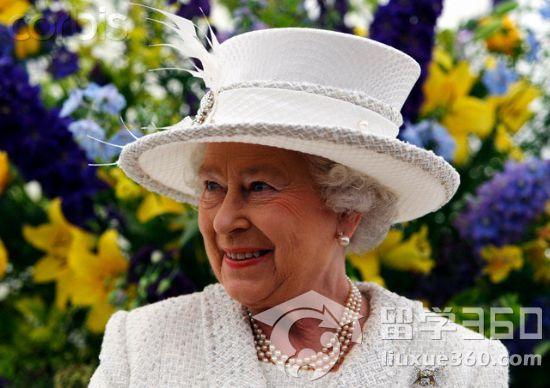 英国人最喜欢的英语口音--女王腔