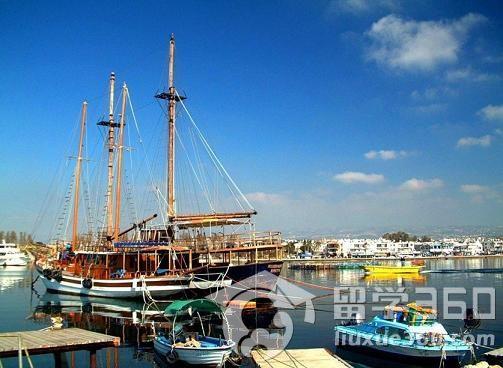塞浦路斯旅游