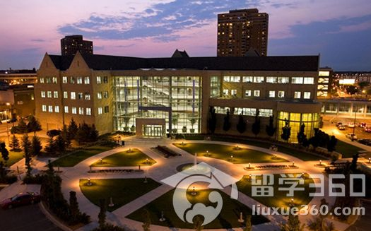 美国圣托马斯大学硕士研究生学费和费用 - 院校