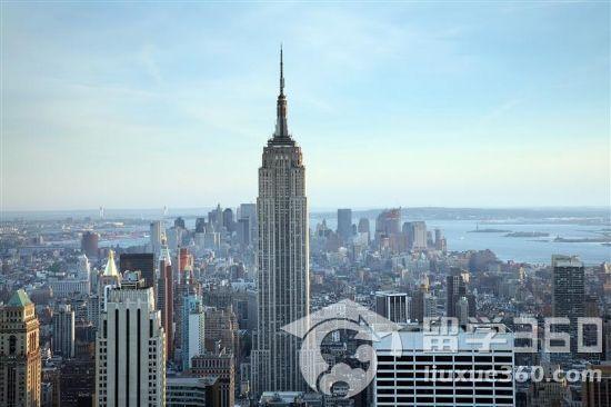 纽约城市历史(二)