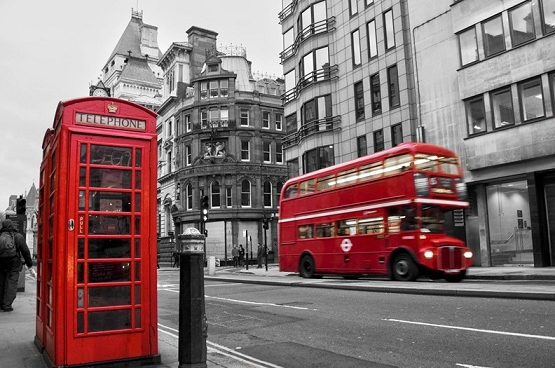 生活在英国最具活力的城市――利物浦
