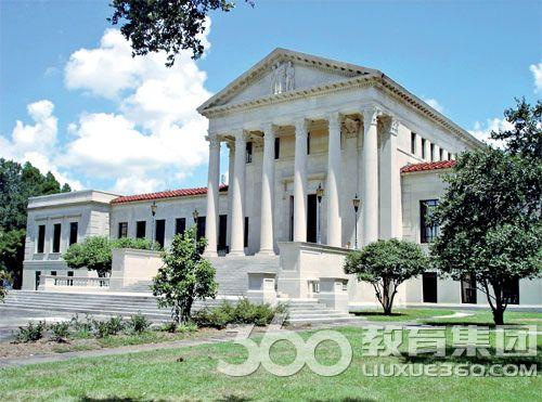 路易斯安那州立大学历史图片