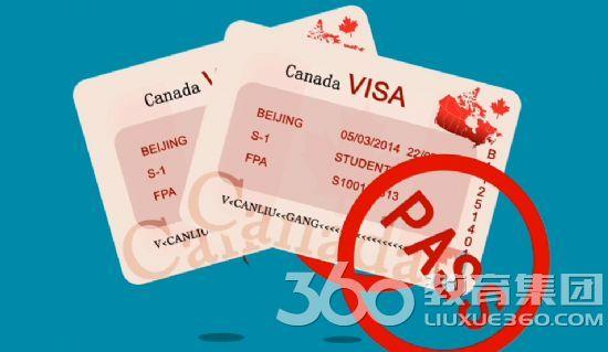 去加拿大申请签证需要什么材料