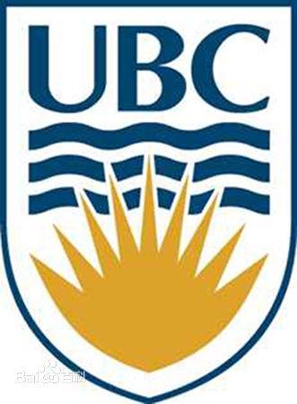 英属哥伦比亚大学校徽图片