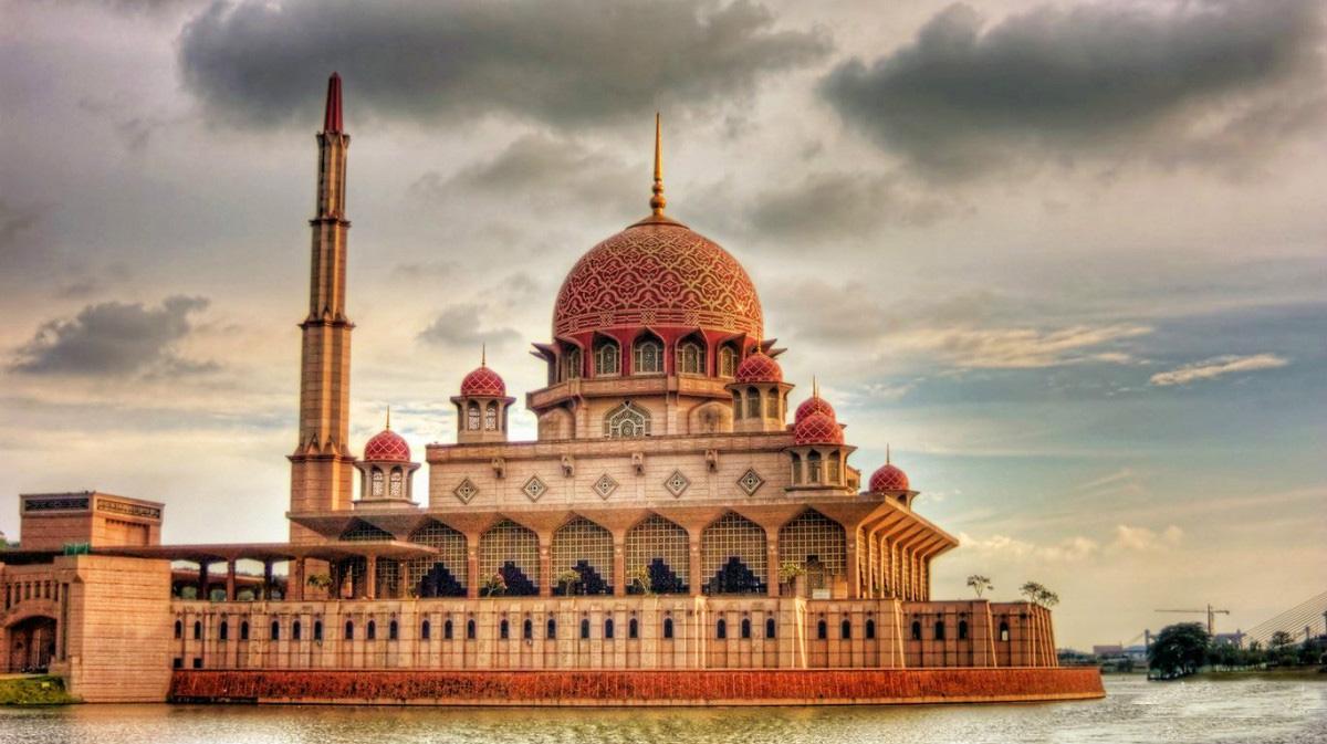 马来西亚皇宫