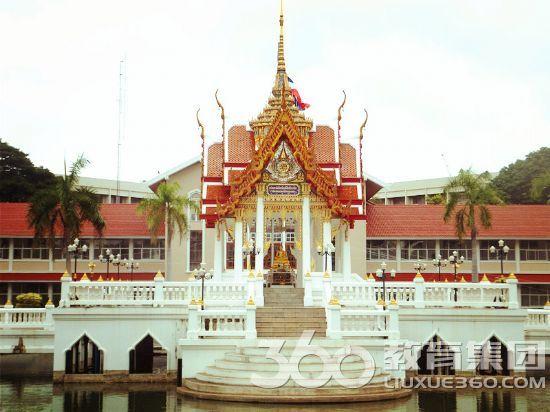 泰国欧式房子图片