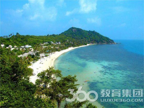 泰国旅游top20景点推荐