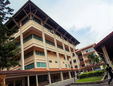 马来西亚汝来大学飞机维修专业详解