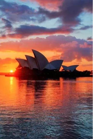 盘点澳洲8大城市 哪座你最向往?