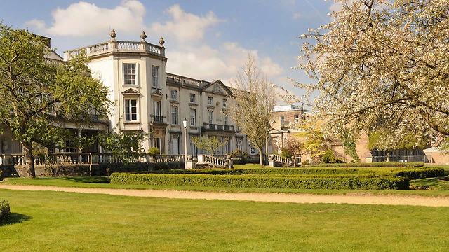 格里昂酒店管理学院伦敦校区开放日图集