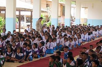 泰国教育体系解读