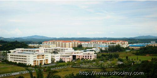马来西亚教育联盟:英迪大学拥有一流的学习环境