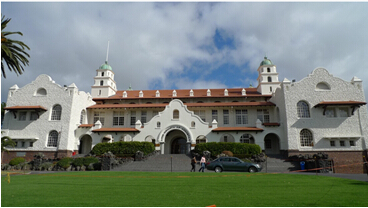 新西兰奥克兰公立中学推荐:奥克兰文法中学欢迎你