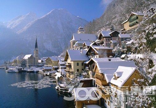 奥地利留学的优势详解