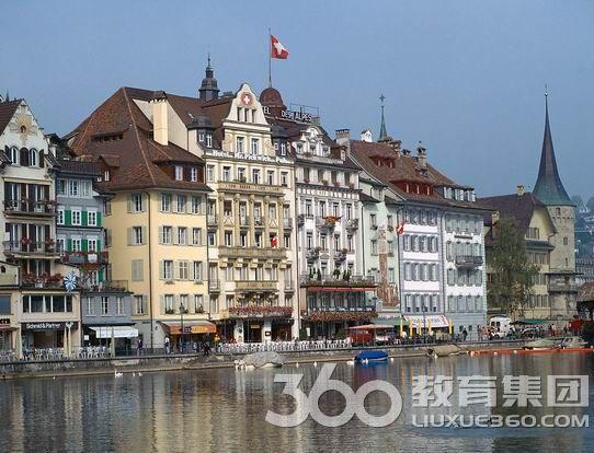瑞士留学后移民