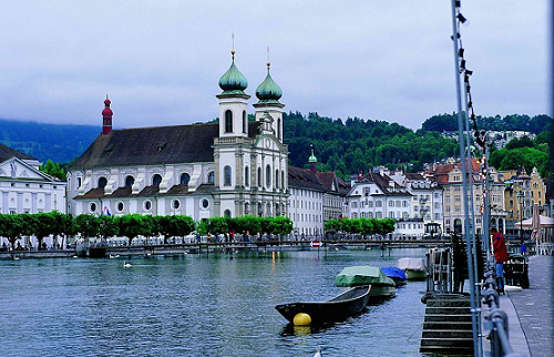 奥地利留学:奥地利的音乐学习氛围
