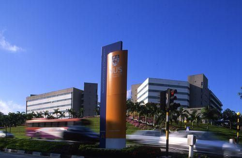 新加坡公立大学排名