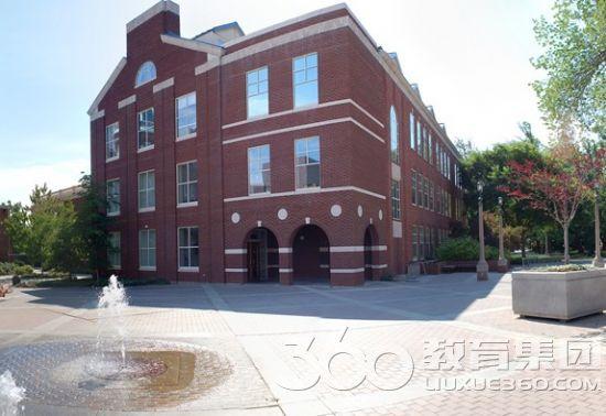 美国圣托马斯阿奎那高中来华招生了—留学360图片