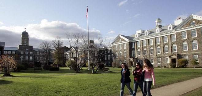 达尔豪斯大学入学条件