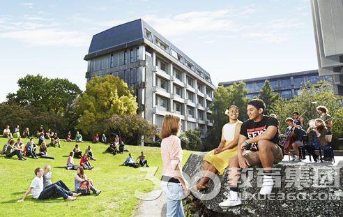 新西兰教育专业推荐院校