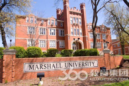 马歇尔大学橄榄球队_美国马歇尔大学(marshall university)桥梁课程留学|学费|申请|入学