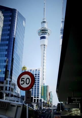 新西兰留学签证申请