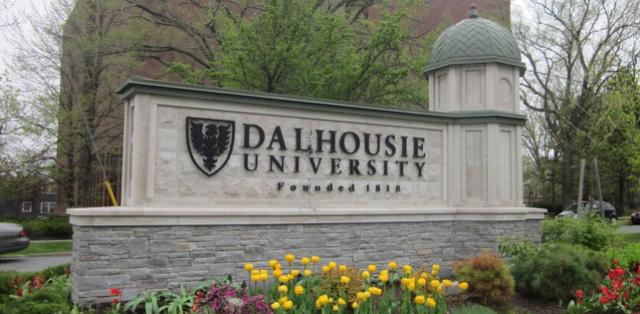 达尔豪斯大学dalhousie university