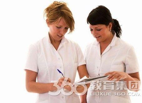 日本的护士待遇