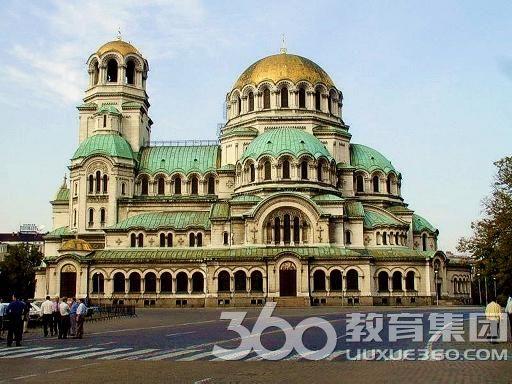 保加利亚留学费用多少