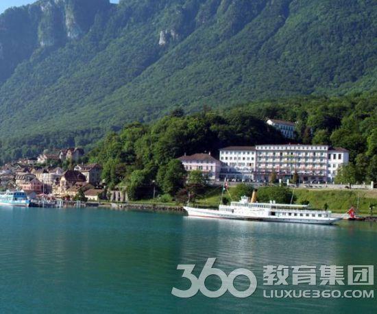 瑞士格里昂酒店管理学院