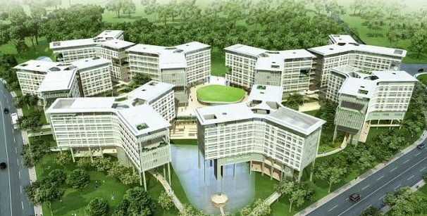 新加坡南洋理工大學住宿條件