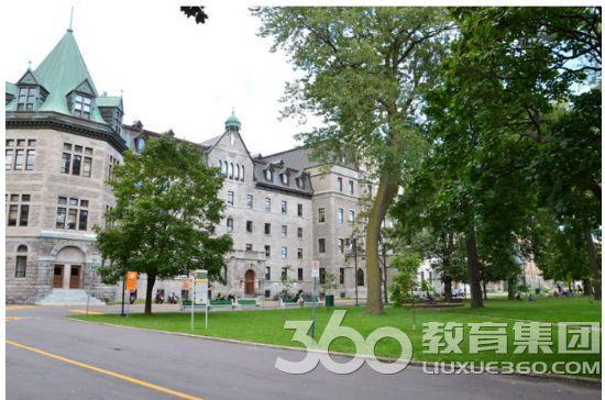 加拿大留学:凡尼尔学院学费