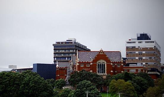 新西兰留学:惠灵顿维多利亚大学预科中心得到多数