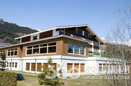 瑞士理诺士国际酒店管理学院