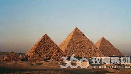 去埃及留学