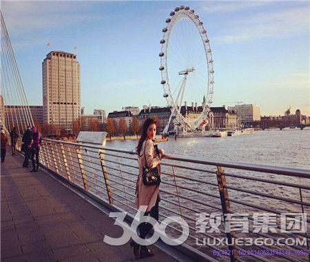出国留学英国条件