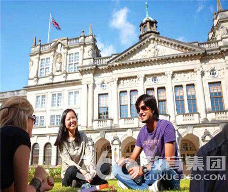 留学英国故事
