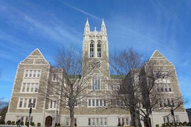 波士顿学院优势有哪些