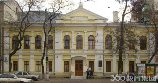 敖德萨国立音乐学院留学优势有哪些