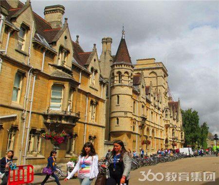 英国出国留学流程