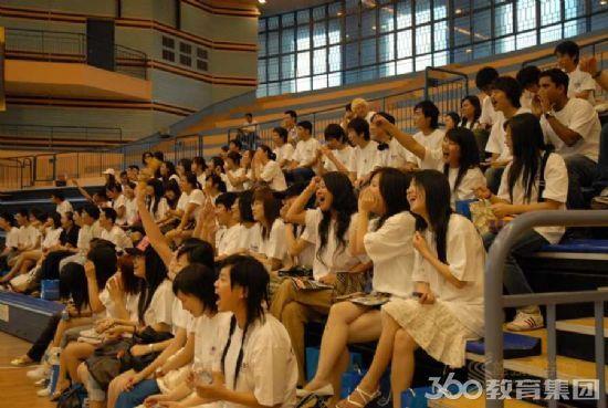 新加坡旅游管理学院