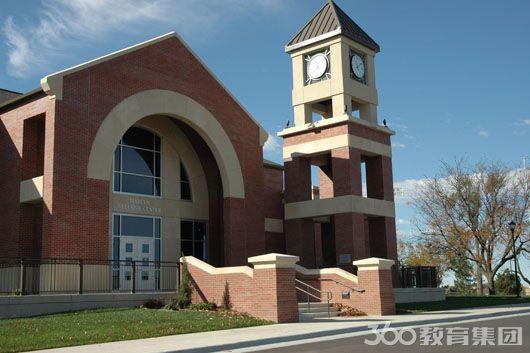 威奇塔州立大学留学怎么样